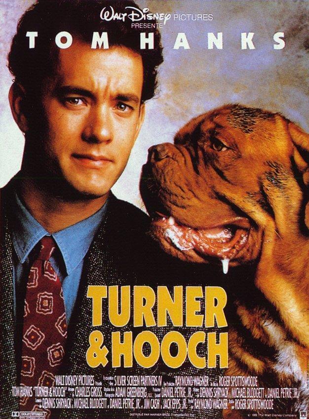 Tom Hanks i hovedrollen