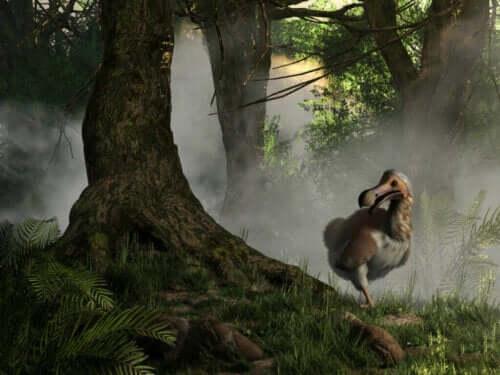 Er det muligt at gendanne uddøde arter?