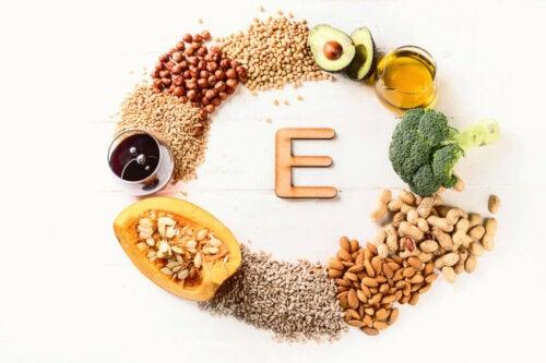 Betydningen af E-vitamin til hunde og katte