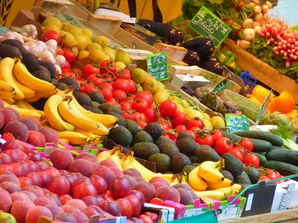 10 fruits et légumes toxiques pour votre chien
