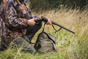 chasse illégale en Afrique