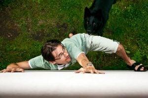 les chiens perçoivent la peur