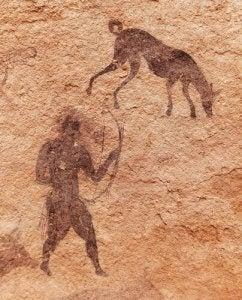amitié entre chiens et humains depuis le Néolithique