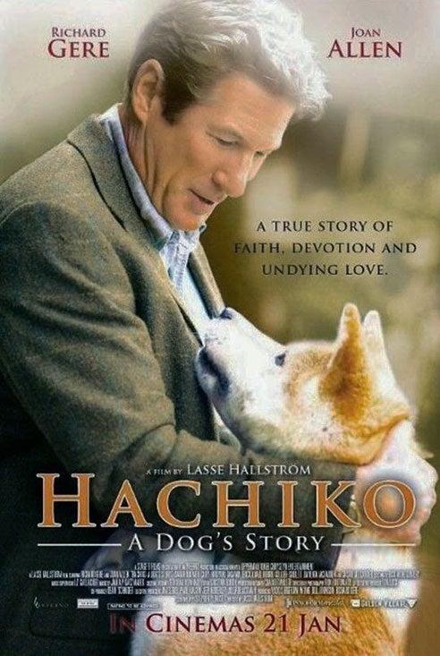 一度見たら忘れられない!犬がテーマの映画10選