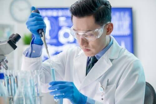 Bakteriofag phi29 - Hva er det?