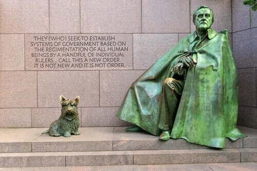 Kjente dyr: Møt noen av verdensledernes kjæledyr