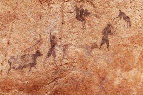 Hundens rolle i forhistorisk tid