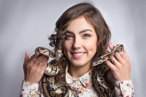 Alt du trenger å vite om grunnleggende omsorg for slanger