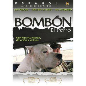 De filmposter van Bombon