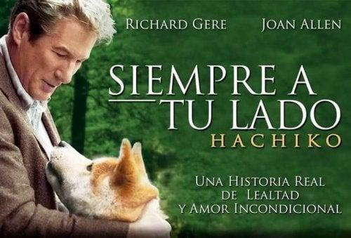 10 onvergetelijke films over honden