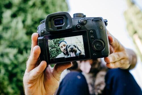 4 tips om mooie foto's van je huisdier te maken