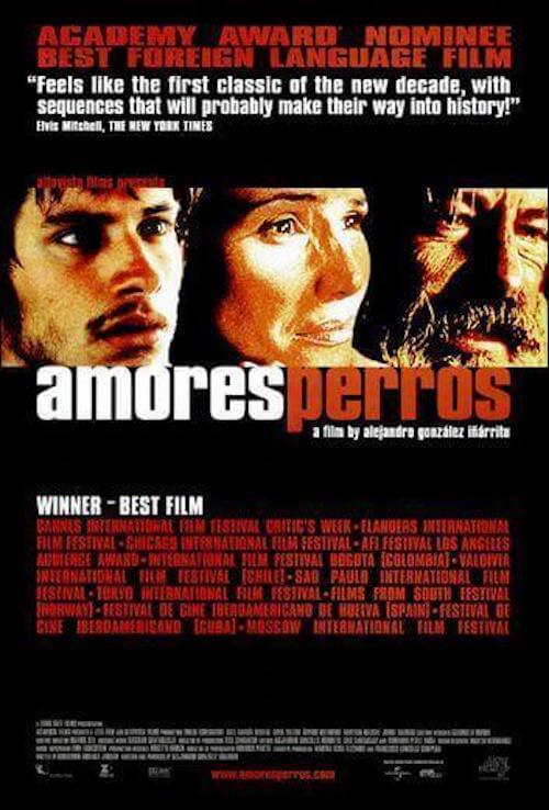 Film Amores Perros
