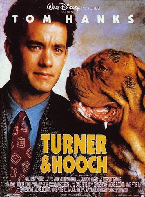 Film Turner i Hooch