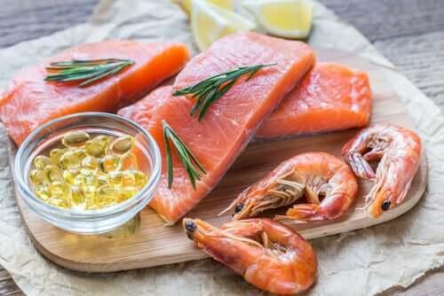 Olej rybi – jego zalety dla naszych psów