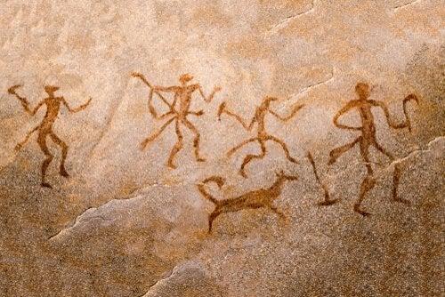 malarstwo jaskiniowe