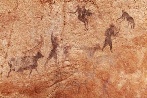Rola psów w czasach prehistorycznych