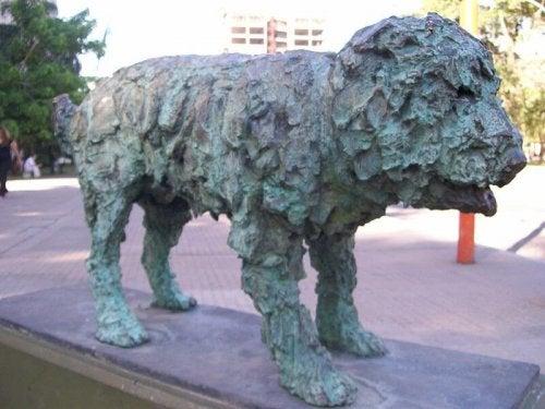 Historien om Fernando: den herrelösa hunden, av Alberto Cortez