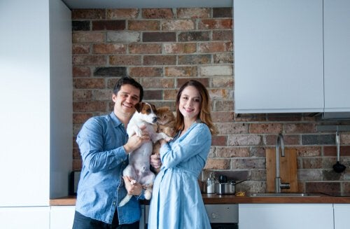 Fördelar med att ha ett husdjur i familjen