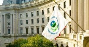 Rachel Carson: naturvårdsverket