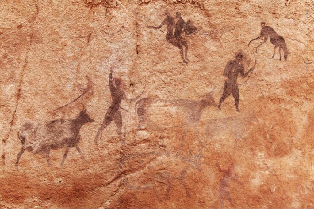 Hundens roll i förhistorisk tid