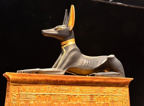 The Role of Dogs In Ancient Civilizations
