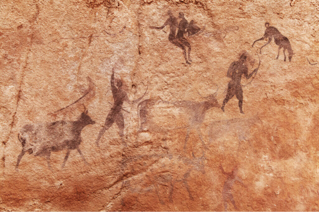 The Role of Dogs in Prehistoric Times