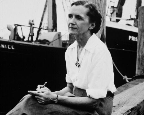 Rachel Carson: An Inspiration for Greta Thunberg?