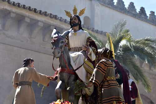Five Animals Related to Holy Week