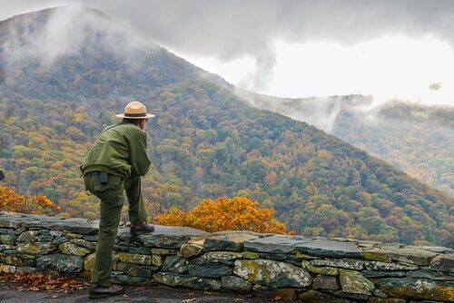 All About How to Become a Park Ranger