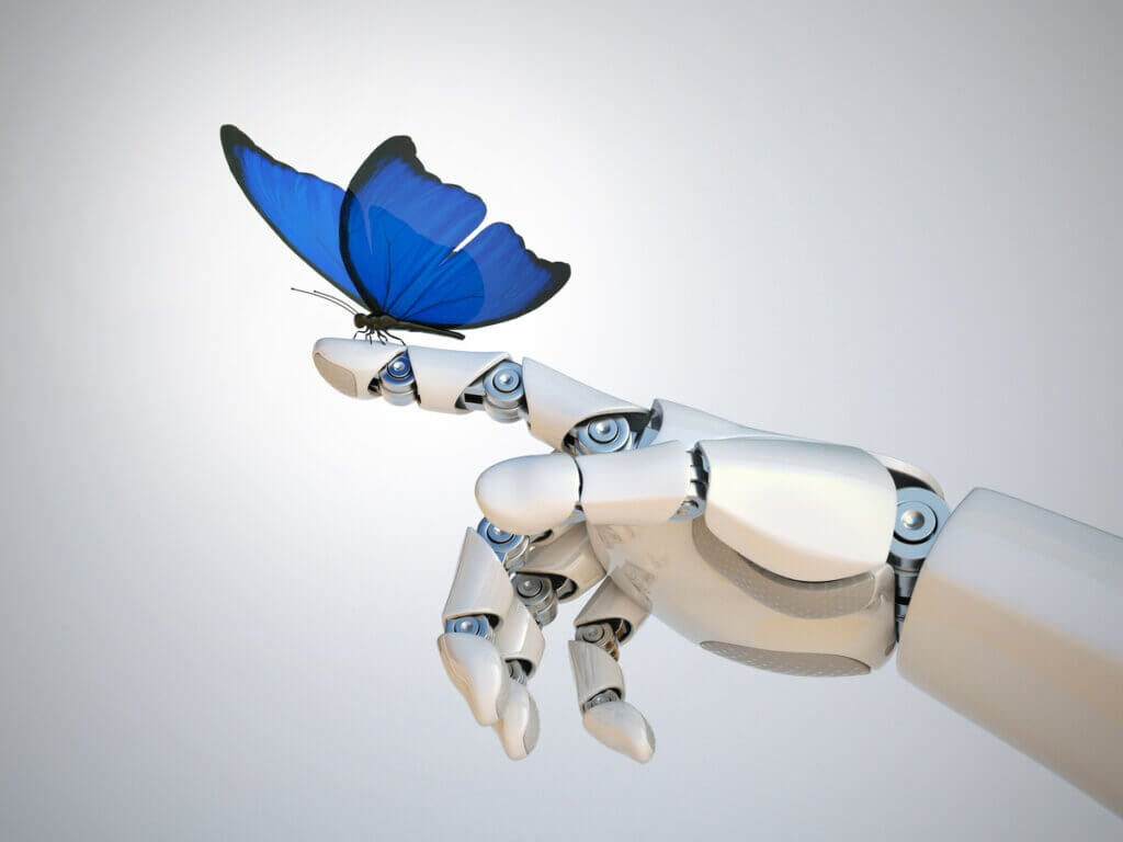 Robot Animals - Fantasy or Closer than We Think?