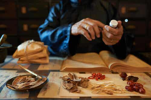 Oriental Treatments that Endanger Animals