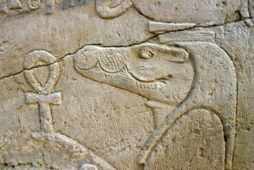5 Sacred Animals of Ancient Egypt
